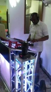DJ Ocean