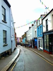 Cornwall scenes